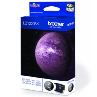 Click to view product details and reviews for Brother Lc1220bk Black Ink Cartridge Original.