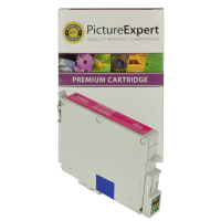 Epson T0443 C13T04434010 Compatible High Capacity Magenta Ink Cartridge