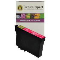 Epson T1283 C13T12834010 Compatible Magenta Ink Cartridge
