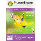 240g A4 Glossy Photo Paper x 20 **BUY 1 GET 1 FREE**