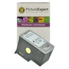 Canon PG-50 (0616B001) Compatible Black High Capacity Ink Cartridge