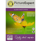 240g 13x18cm Glossy Photo Paper x 20 BUY 1 GET 1 FREE