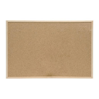 5 Star Cork Board Noticeboard 600mm X 400mm