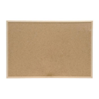 5 Star Cork Board Noticeboard 900mm X 600mm