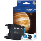 Brother LC1240C Original Cyan Ink Cartridge