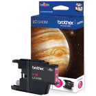 Brother LC1240M Original Magenta Ink Cartridge