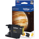 Brother LC1240Y Original Yellow Ink Cartridge