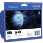Brother LC1280XL BK LC1280XLBKBP2 Original Black Ink Cartridge TWINPACK