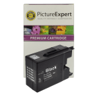 Brother LC1280XL BK Compatible High Capacity Black Ink Cartridge