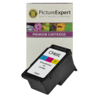 Canon CL 546XL Compatible High Capacity Colour Ink Cartridge