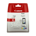 Canon CL 546XL Original Canon High Capacity Colour Ink Cartridge