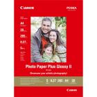 Canon PP 201 Original A4 Glossy Photo Paper Plus 260g x20