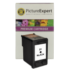 HP 21 C9351ae Compatible Black Ink Cartridge