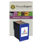 HP 22 C9352ae Compatible Colour Ink Cartridge