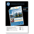 HP Q6550A Original A4 Matte Laser Photo Paper 200g x100